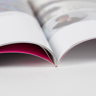 best prices for Full Colour 48 Page A4 Magazine