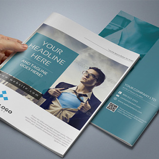 best prices for A5 24 Page Premium Booklet