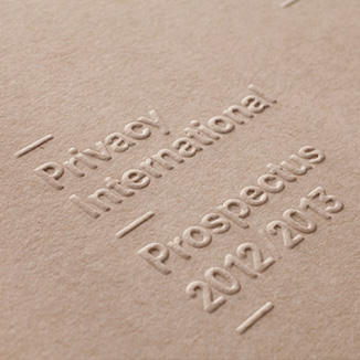 best prices for 24 Page A4 Brochure with Embossing