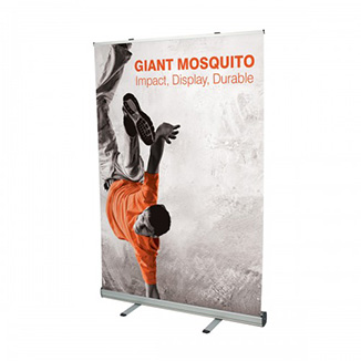 best prices for Ultra Wide Economy Banner Stand
