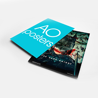best prices for A0 Glossy Poster