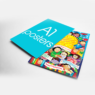 best prices for A1 Glossy Poster