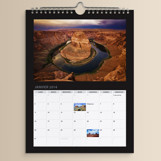 best prices for  A4 Wall Calendar