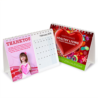 best prices for A5 Desktop Calendar