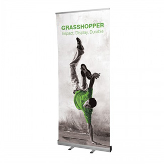 best prices for Double Sided Economy Banner Stand