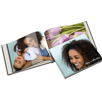 best prices for Large Hard Back Photo Book