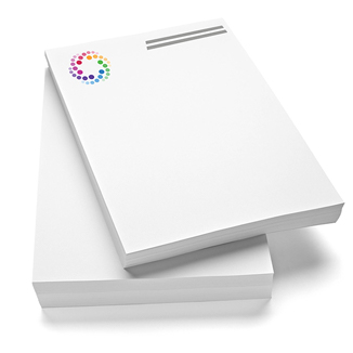 best prices for 100% Recycled 120gsm Letterheads