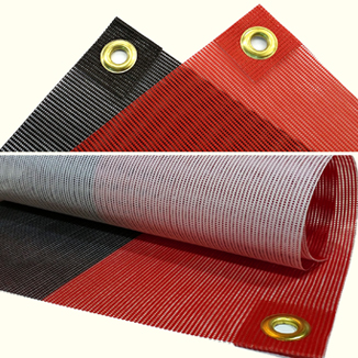 best prices for 6ft x 2ft Mesh Banner