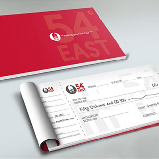 best prices for Book of 25 Numbered & Perforated Vouchers