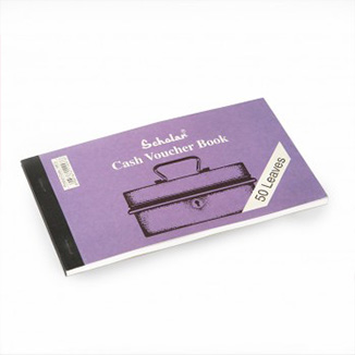 best prices for Book of 50 Numbered & Perforated Vouchers